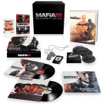 Récompense : Collector Mafia 3 PS4