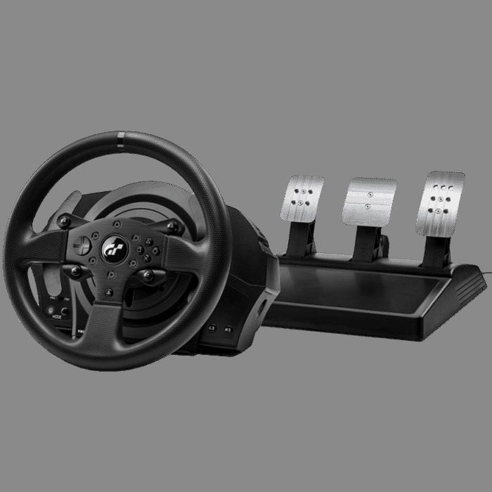 volant pedalier t300 rs pas cher 100 de remise. Black Bedroom Furniture Sets. Home Design Ideas