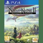 Récompense : Ni No Kuni 2 sur PS4
