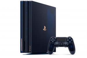 ps4 pro 2 to edition limitée 500 millions