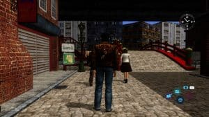 test shenmue remaster hd screenshot 5