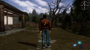 test shenmue remaster