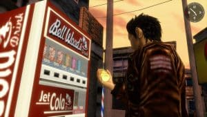 test shenmue remaster screenshot 2