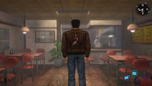 test shenmue remaster hd screenshot 4