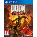 doom eternal ps4 standard