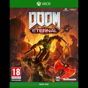 doom eternal xbox one standard