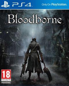 Bloodborne sur PS4