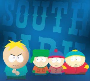 South Park saison 6