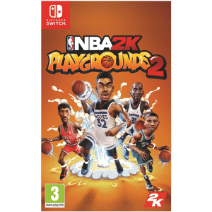 nba 2k playgrounds 2 switch démat