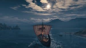 test assassin's creed odyssey ps4