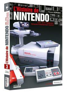L'Histoire de Nintendo Volume 3