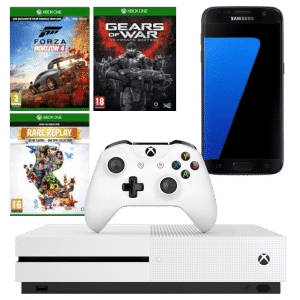 samsung galaxy s7 cdiscount offre xbox 399. Black Bedroom Furniture Sets. Home Design Ideas