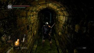 test dark souls switch screenshot 6