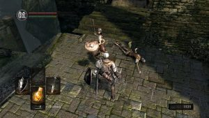 test dark souls switch screenshot 3