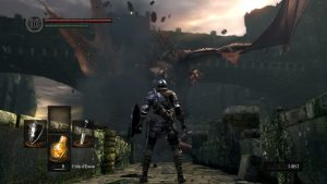 test dark souls switch screenshot 2