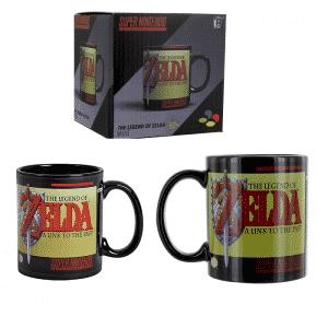 Mug Zelda qui déchire