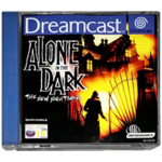 Récompense : Alone in The Dark sur Dreamcast