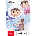 amiibo smash bros ultimate ice climbers 68