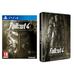Récompense : Fallout 4 + Steelbook