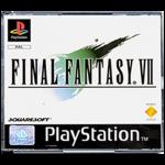Récompense : Final Fantasy 7 sur PS1 (1ère édition)