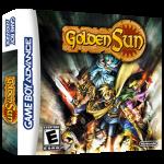Récompense : Golden Sun Complet (1ère édition)