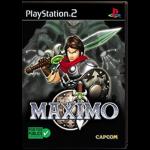 Récompense : Maximo sur PS2