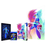 Récompense : Megaman Collector PS4