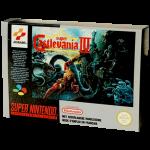 Récompense : Super Castlevania IV sur Super Nintendo