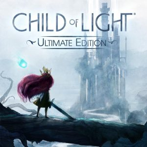 child of light ultimate edition switch dematerialisé
