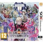 Récompense : Radiant Historia Perfect Chronology 3DS