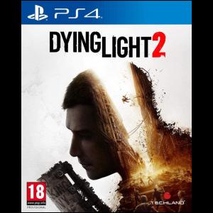 dying light 2 ps4 visuel produit