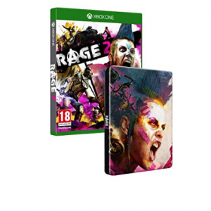 rage 2 steelbook xbox one