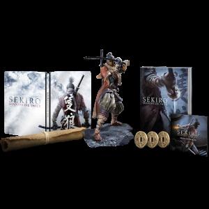 Sekiro Edition Collector PS4