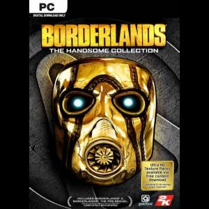 borderlands the handsome collection pc viseul produit