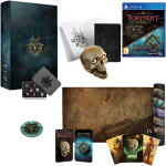 Planescape Torment Icewind Dale Enhanced Pack collector ps4