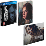 The Last of Us 2 Edition Speciale sur PS4
