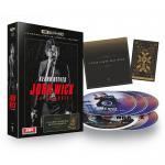 john wick trilogie blu ray 4k