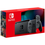 nouvelle switch standard grise