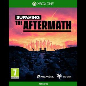 surviving the aftermath xbox visuel produit