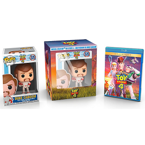 toy story 4 edition speciale leclerc funko