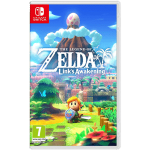zelda links awakening switch standard 2