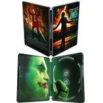 Joker 4K Ultra HD Blu Ray SteelBook