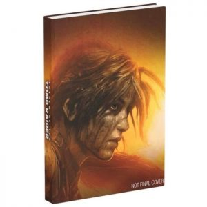 guide shadow of the tomb raider pas cher
