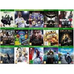 pack 15 jeux xbox one