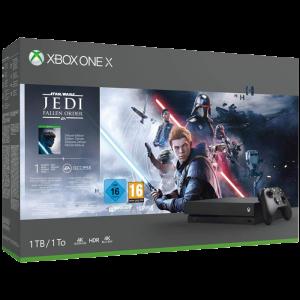 pack xbox one X standard star wars jedi fallen order