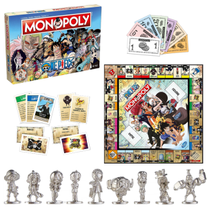 Piece monopoly one sva.wistron.com: Winning