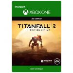 Titanfall 2 Edition Ultimate sur Xbox One dematerialise