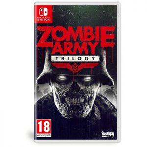 Zombie Army Trilogy Switch pas cher