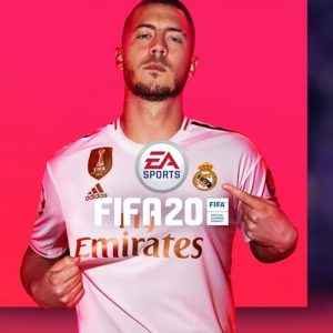 fifa 20 ps4 dematerialise