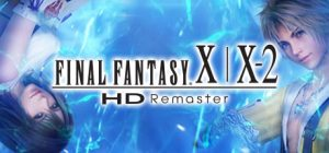 Final Fantasy X Remaster